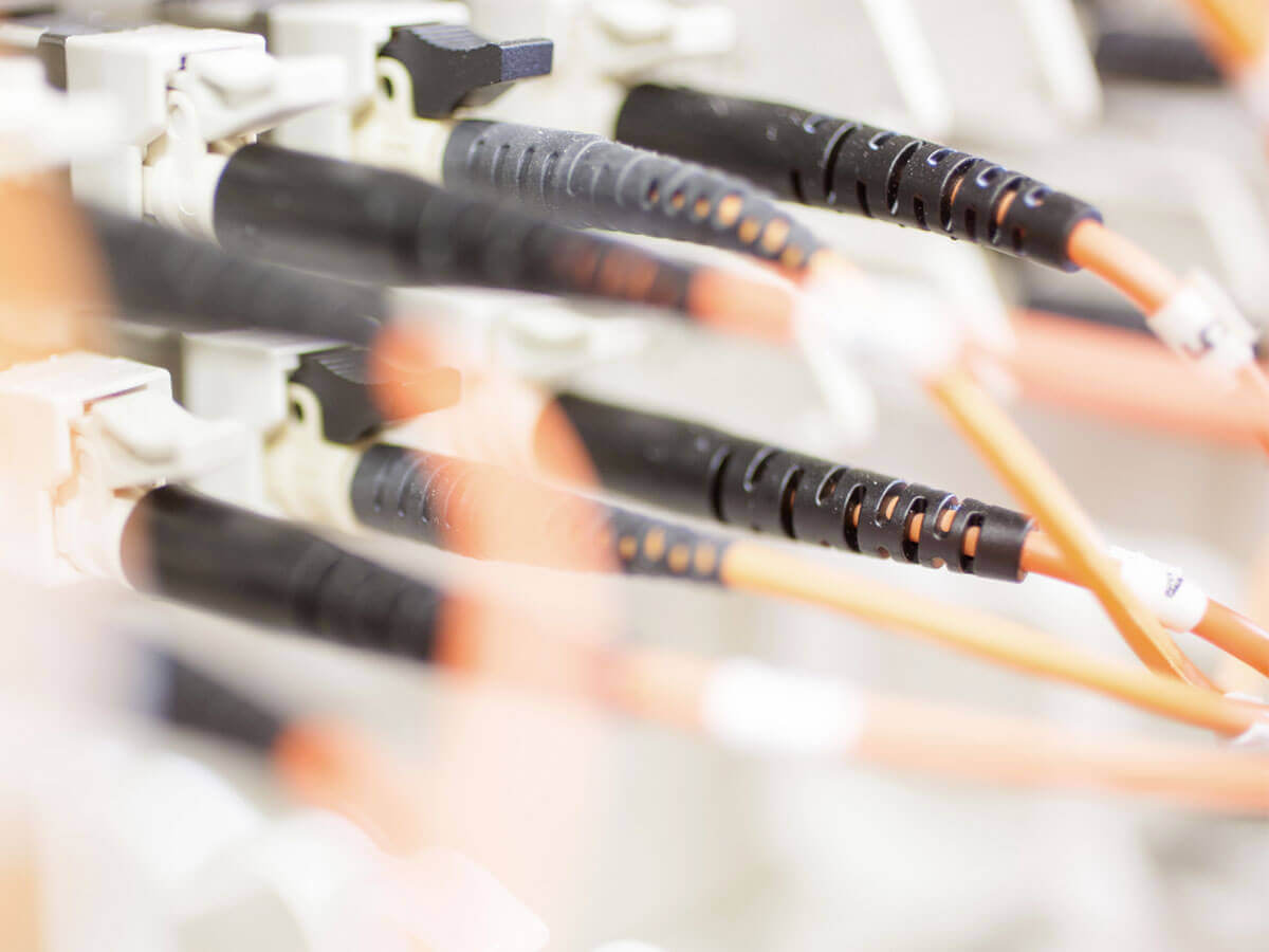 Fiber optic network for 2,600 households in Braunschweig